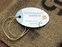 iSpring Sustainability Starter Kit