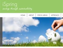 iSpring Sustainability Consulting