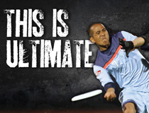 """""""This Is Ultimate"""" Poster"""