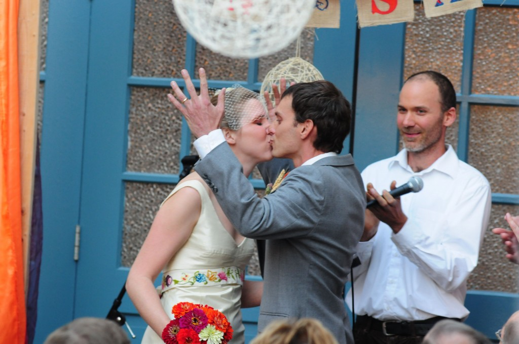 Wittzler Wedding Kiss
