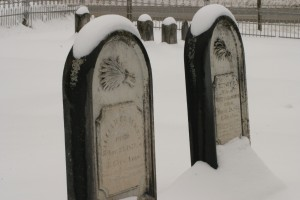 New Hampshire Cemetery