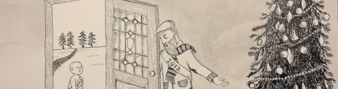 Illustrate 2012: December