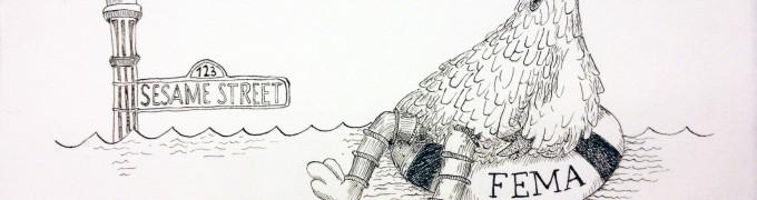 Illustrate 2012: October
