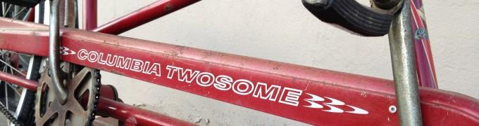 Columbia Twosome